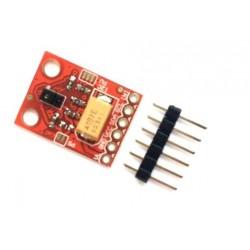 APDS-9930 apšviestumo ir priartėjimo jutiklio modulis