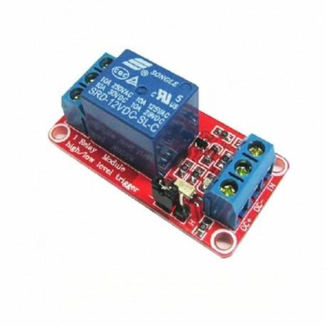 12V relės modulis