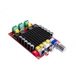 2x 100W audio stiprintuvas (14-32V) su TDA7498