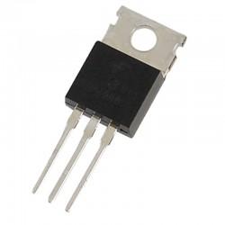 IRF540N tranzistorius