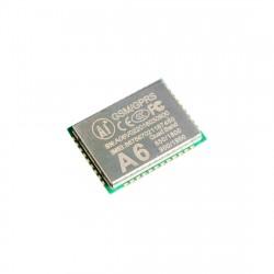 A6 GSM GPRS modulis