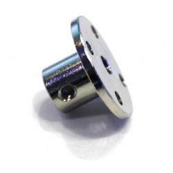Variklio 3mm ašies tvirtinimo elementas (flanšas)