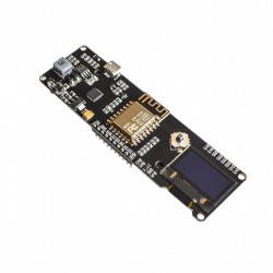 ESP-12F NodeMCU IoT WiFi modulis su ESP8266 ir OLED
