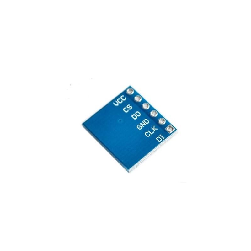 Arduino Flash atmintis