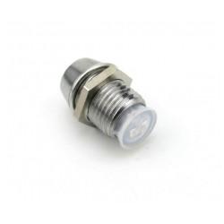 Metalinis 5mm šv. diodo laikiklis
