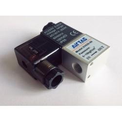 Elektromagnetinė sklendė 2V025-1/8-230VAC-NC
