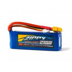 Zippy Flightmax 2100mAh 11,1V 3S 35C LiPo akumuliatorių baterija