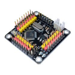 Pro Mini 3,3V 8MHz STRONG pagrindinė plokštė ATMEGA328