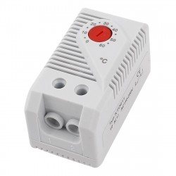 KTO011 Termostatas 250VAC 10A NC (šildytuvui)