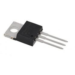 LM1117T-5.0 įtampos reguliatorius (LDO) 5V