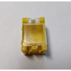Susijungianti mini-dėžutė SMD komponentams