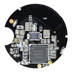 iBeacon Bluetooth švyturėlis su NRF51822
