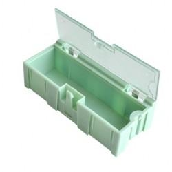 Susijungianti mini-dėžutė SMD komponentams (3x dydis)