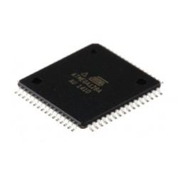 ATmega128A-AU mikrovaldiklis