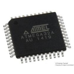 ATmega32A-AU mikrovaldiklis