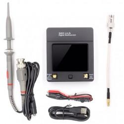 DSO112A skaitmeninis osciloskopas su priedais