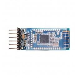 Bluetooth (BT) bevielės komunikacijos modulis AT-09 (CC2541) su adapteriu