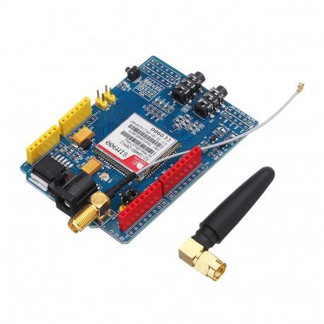 GSM GPRS shieldas SIM900