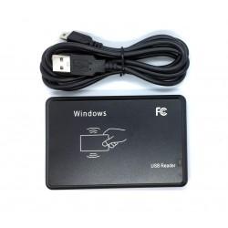 125kHz RFID skaitytuvas JT308