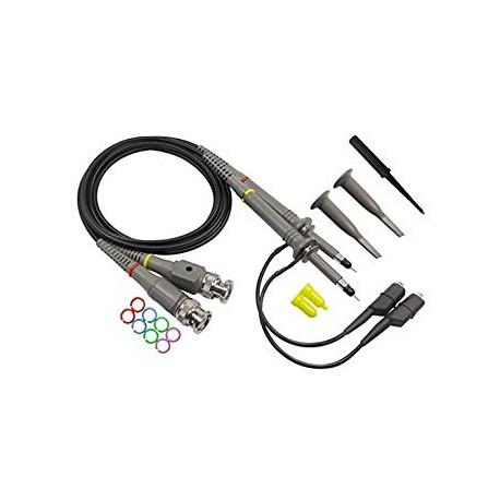 Osciloskopo kabelių rinkinys P6100