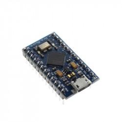 Sulituota Pro Micro pagrindinė plokštė 5V-16MHz ATmega32U4