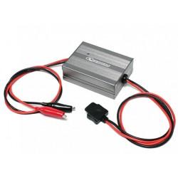 Reguliuojamos srovės 24VDC keitiklis į 12,6VDC (3S Ličio akumuliatorių kroviklis) 4A