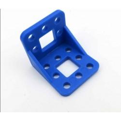 Tvirtinimo elementas - kampas 32 x 27 x 29 x 3 mm