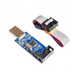 USBasp ATMEL ISP programatorius