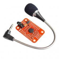 Balso atpažinimo modulis VR3