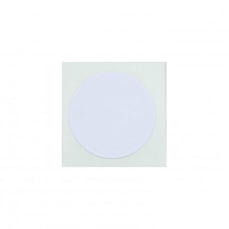 13,56MHz RFID 25mm lipdukas ISO 14443A su NTAG213