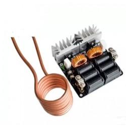 Indukcinis šildytuvas 12-48V 20A 1000W
