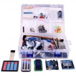 UNO R3 master rinkinys (Arduino RFID Master starter kit)