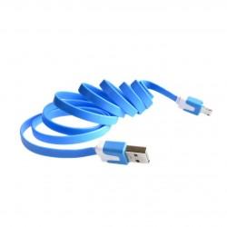 MicroUSB duomenų kabelis (1m)