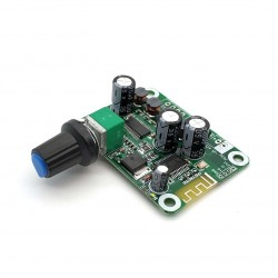 2x 15W Bluetooth audio stiprintuvas su TPA3110 (8-26V)