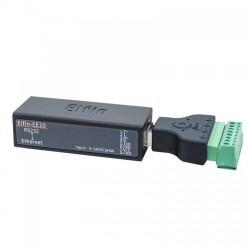 Elfin EE10 web serveris: Ethernet RS232 TCP gateway