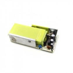 AC-DC step-down 12V maitinimo šaltinis 5A (iš 230V)