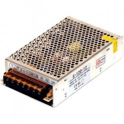 Universalus impulsinis AC-DC maitinimo šaltinis 12V 10A