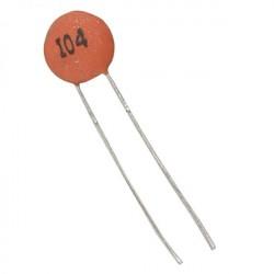 Keraminis 100 nF kondensatorius