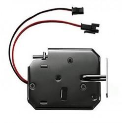 Elektromagnetinis užraktas GLS202A DC12V su jutikliu