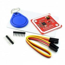 PN532 13,56MHz RFID (NFC) modulio komplektas