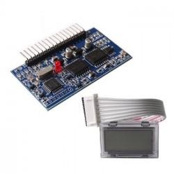 0-400 Hz sinusoidės generatorius (inverteris) EGS002 su EG8010 ir IR2110