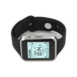 TTGO T-Watch-2020 Atviro kodo laikrodis su ESP32