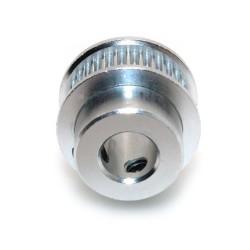 30 dantų krumpliaratis GT2 6mm sinchronizavimo diržams (ašis: 8 mm)