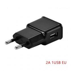 USB maitinimo šaltinis 2A