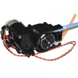 Peristaltinė pompa su 1,5-5V varikliu