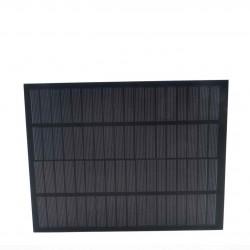 18V 5W fotovoltinis elementas (170x220mm)