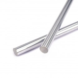 8 mm ašis (200mm)