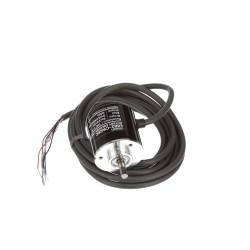 Rotacinis enkoderis E6B2-CWZ6C (5-24VDC 100p/r)