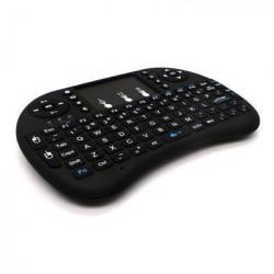 Bevielė klaviatūra Raspberry Pi ir kt. kompiuteriams