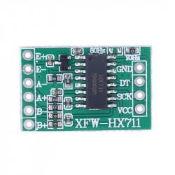 ADC modulis svarstyklėms HX711